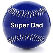 Father's Day Gift Guide | Super Dad Baseball