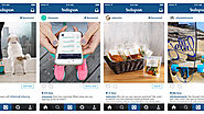 Instagram Unleashes a Fully Operational Ad Business
