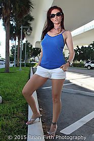 South Florida Models and Actor A-List | Beth Hart