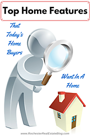 Top For Sale By Owner (FSBO) Articles & Resources | Top Home Features That Today's Home Buyers Want