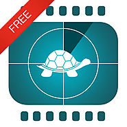Creativity Apps for Upper Elementary and Beyond | Slow Motion Camera Free