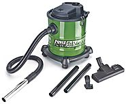 Review: PowerSmith PAVC101 Ash Vacuum