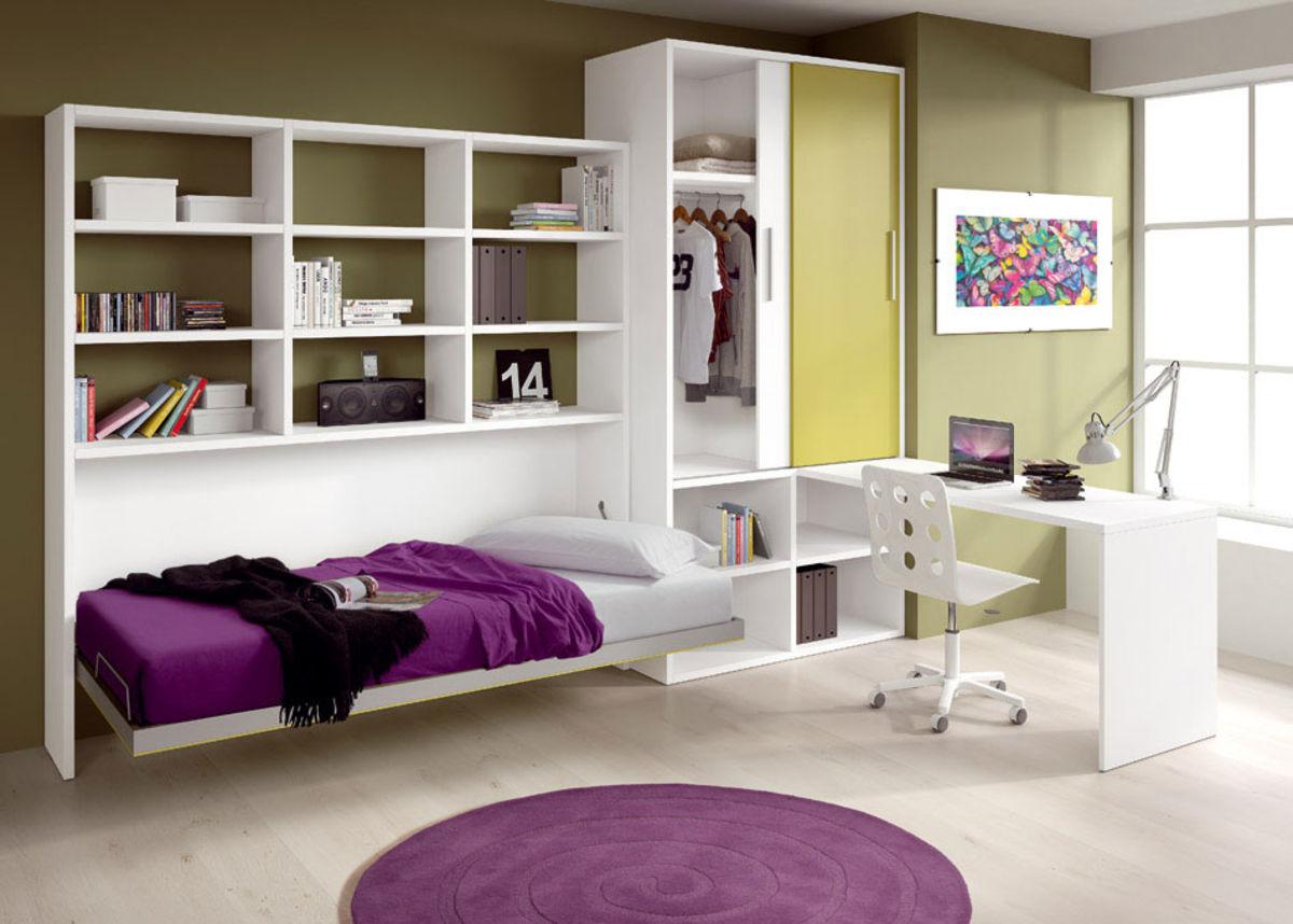 Teens Bedroom Furniture  Boys amp Girls
