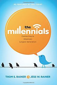 Millennial Book About Marketing to a Generation