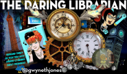 Honor Roll: 2013 EdTech K-12 Must-Read IT Blogs Nominees | The Daring Librarian