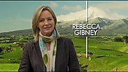 Rebecca Gibney Who Do You Think You Are AU
