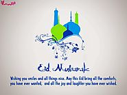 Eid Mubarak | Eid Mubarak Photos For Sending To Your Friends And Family
