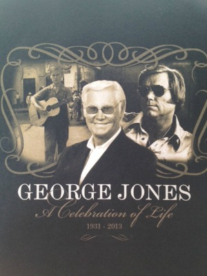 Songs That Mention George Jones