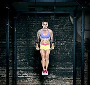 Crossfit Women for Motivation