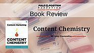 Content Chemistry Reviews | Content Chemistry Review | Stoney deGeyter