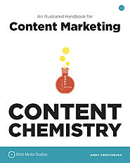 Content Chemistry Reviews | In Content Chemistry, he reveals what you need to do.