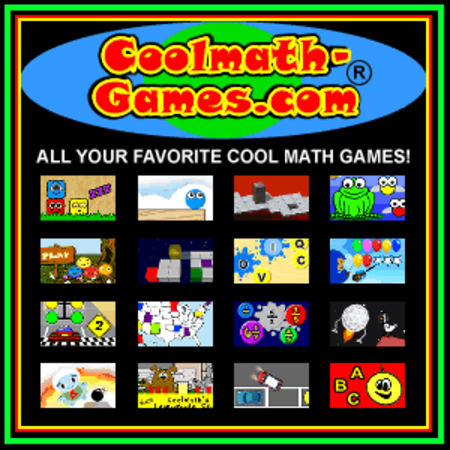 cool math fgames