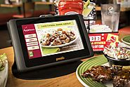 Applebee's Tablets