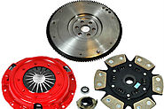 Flywheel for the the Mazda Miata MX-5