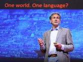 TED Talks para profesores de ELE | Mark Pagel: How language transformed humanity