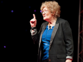 TED Talks para profesores de ELE | Patricia Ryan: Don't insist on English!