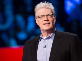 TED Talks para profesores de ELE | Ken Robinson: How to escape education's death valley
