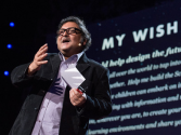 TED Talks para profesores de ELE | Sugata Mitra: Build a School in the Cloud