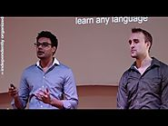 TED Talks para profesores de ELE | One Simple Method to Learn Any Language | Scott Young & Vat Jaiswal | TEDxEastsidePrep