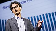 TED Talks para profesores de ELE | Keith Chen: Could your language affect your ability to save money?