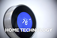 Home Technology: