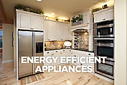 Energy-Efficient Appliances: