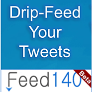 Your Tech Finds July 2015 The Twitter Accounts #Crowdify #GetItDone | Feed140.com Team (@feed140)