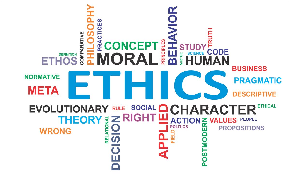 an analysis of the ethics and human resources in todays society Human performance technology (hpt), a systematic approach to improving productivity and competence, uses a set of methods and procedures -- and a strategy for solving problems -- for realizing opportunities related to the performance of people more specific, it is a process of selection, analysis, design, development, implementation, and.