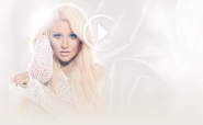 Top Drupal Websites | Christina Aguilera