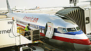 After Working With the Same Agency Since 1981, American Airlines Launches Global Review