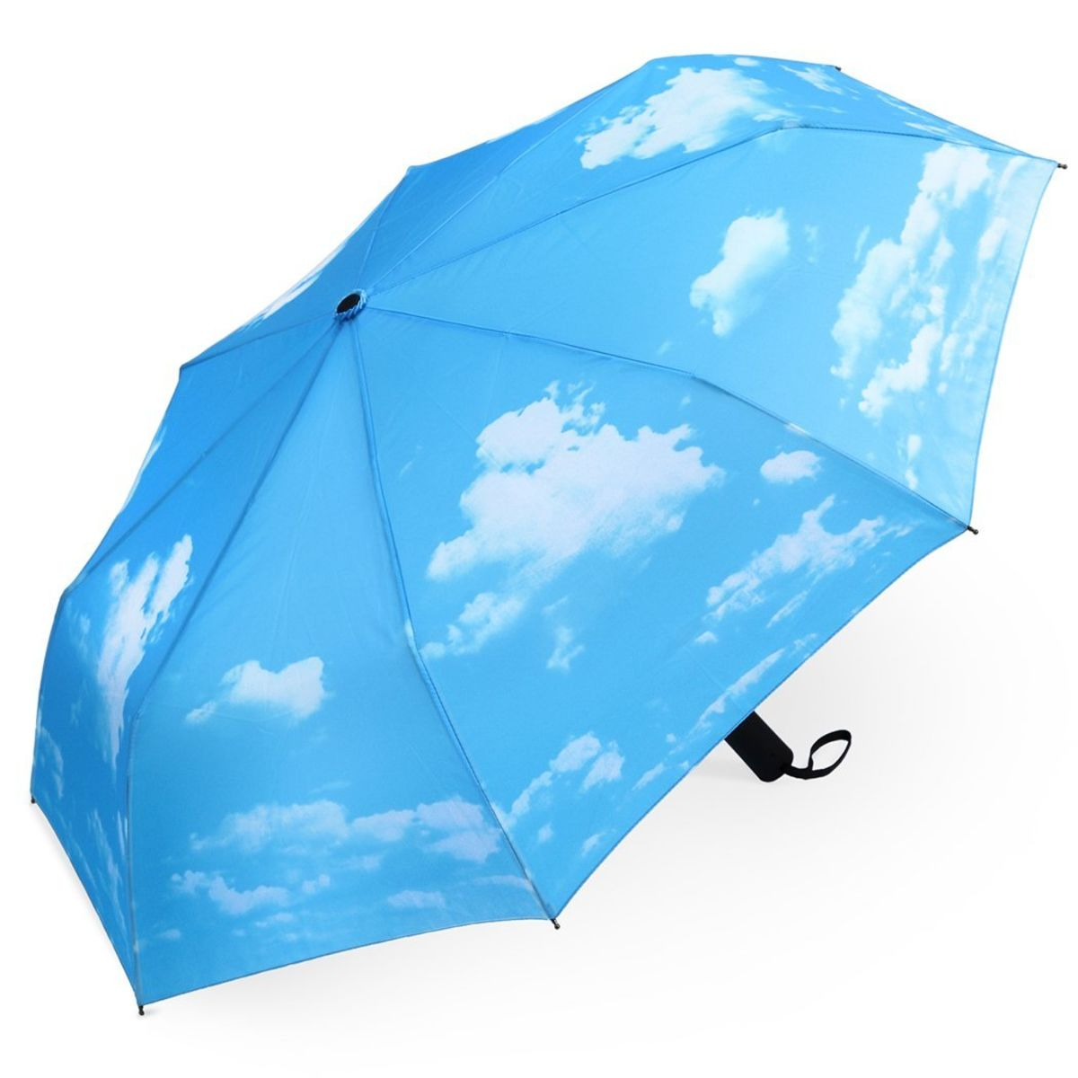 Headline for Best Automatic Folding Travel Umbrellas
