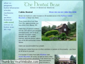Herbal Bear - School Of Botanical Medicine - Workshops, classes and apprenticeships in traditional herbal studies