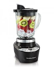 Top Blenders for Making Cocktails | Hamilton Beach 56206 Smoothie Smart Blender