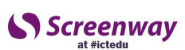 #ictedu Audio | Screenway at #ictedu