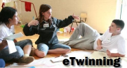 #ictedu Audio | eTwinning at #ictedu