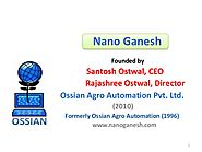 Nano Ganesh Rural Development