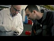 Farouk Tedjar & Jean-Claude Foudraz - Method for recycling batteries