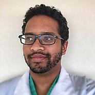 Surgeons on Twitter | Andrew Gonzalez