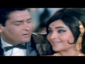Top Romantic Songs of Bollywood | Badan Pe Sitare Lapete Huye - Shammi Kapoor, Prince Song (k)