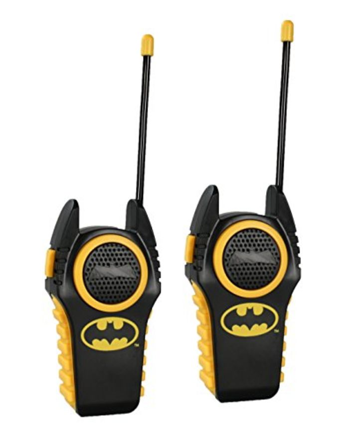 walkie talkies for kids a listly list. Black Bedroom Furniture Sets. Home Design Ideas