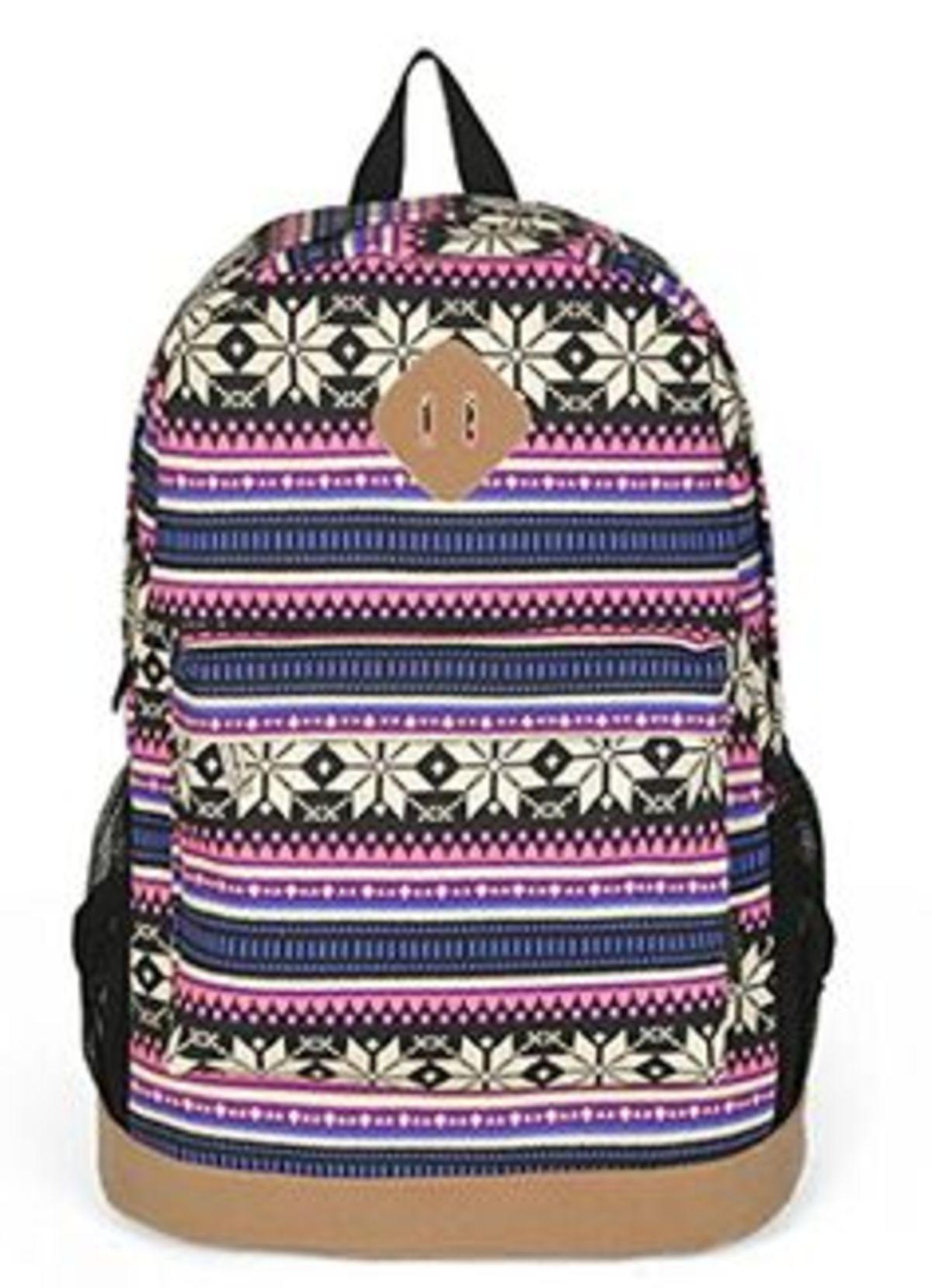 Best Girl Backpacks For School- Fenix Toulouse Handball ebcb72e72d333