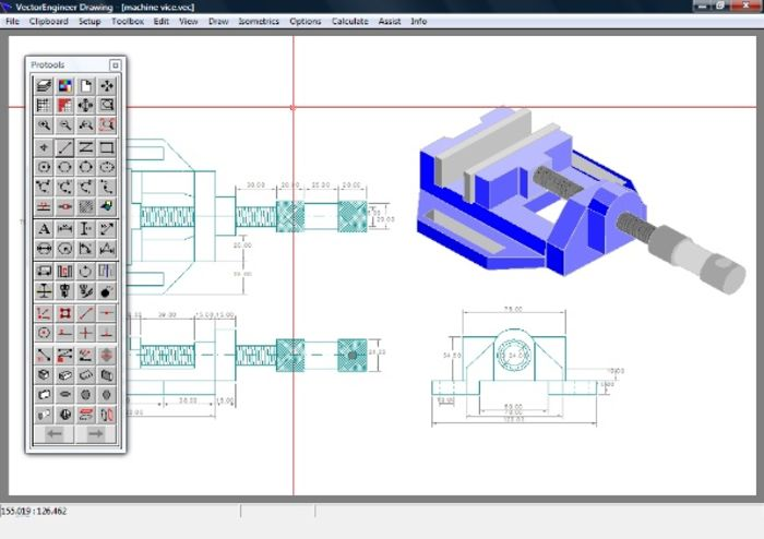 Low Cost Cad Software A Listly List
