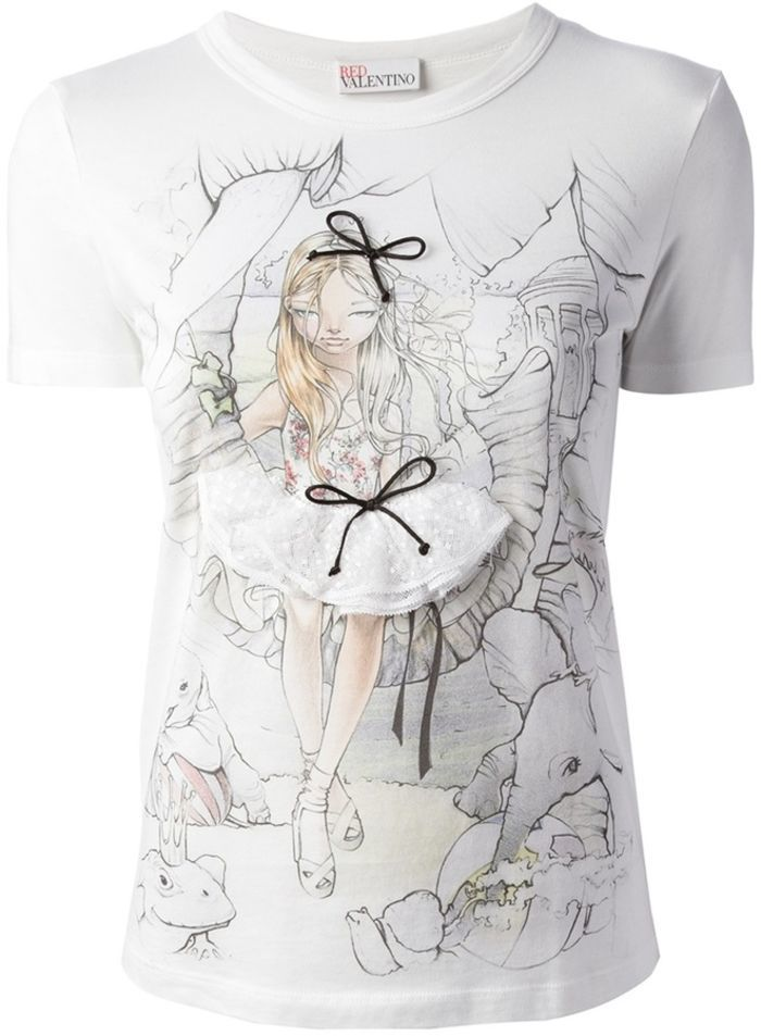 10 Most Expensive T Shirt Brands In The World A Listly List
