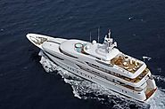 7 Most Expensive Gifts In History | $84 Million Yacht