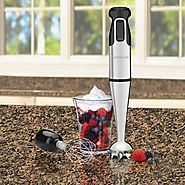 Best Stick Blender Food Processors | (Image)