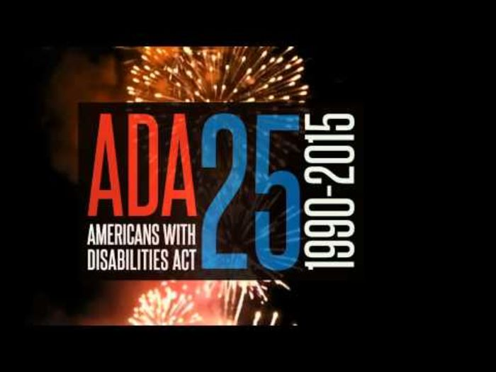 the federal americans with disabilities act The americans with disabilities act (ada) is a wide-ranging civil rights law that prohibits, under certain circumstances, discrimination based on disability the ada does not apply to the federal judiciary.
