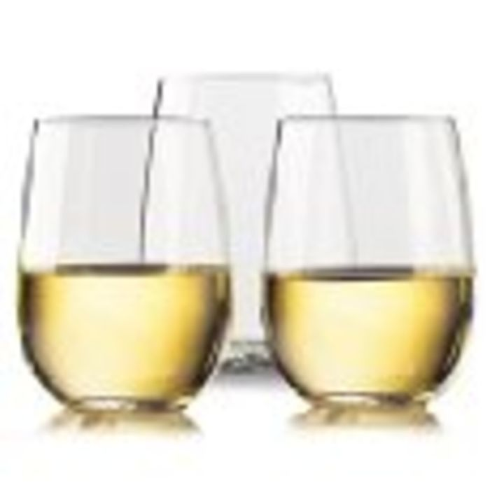 Best Unbreakable Stemless Wine Glasses Rating And