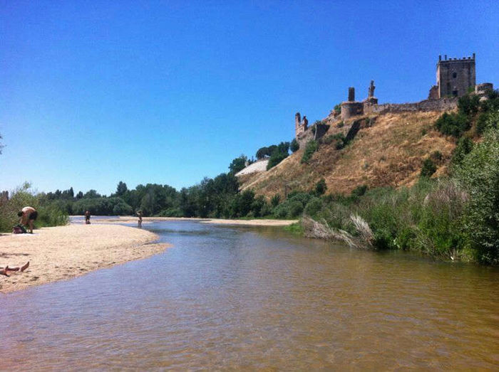 Las mejores piscinas naturales cerca de talavera a for Piscinas naturales cerca de valladolid