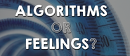 #33 Today's Trio: Algorithms vs Feelings, Newsjacking & Support.list.ly