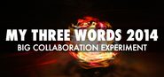 Listly Weekly Email Newsletters | #42 What's Your Three Words for 2014?